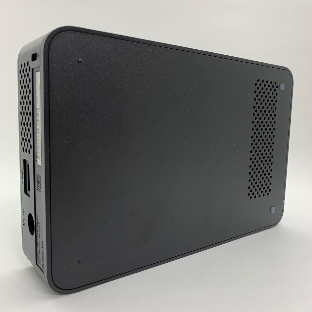 バッファロー 外付けHDD 3TB USB3.0 HD-LC3.0U3