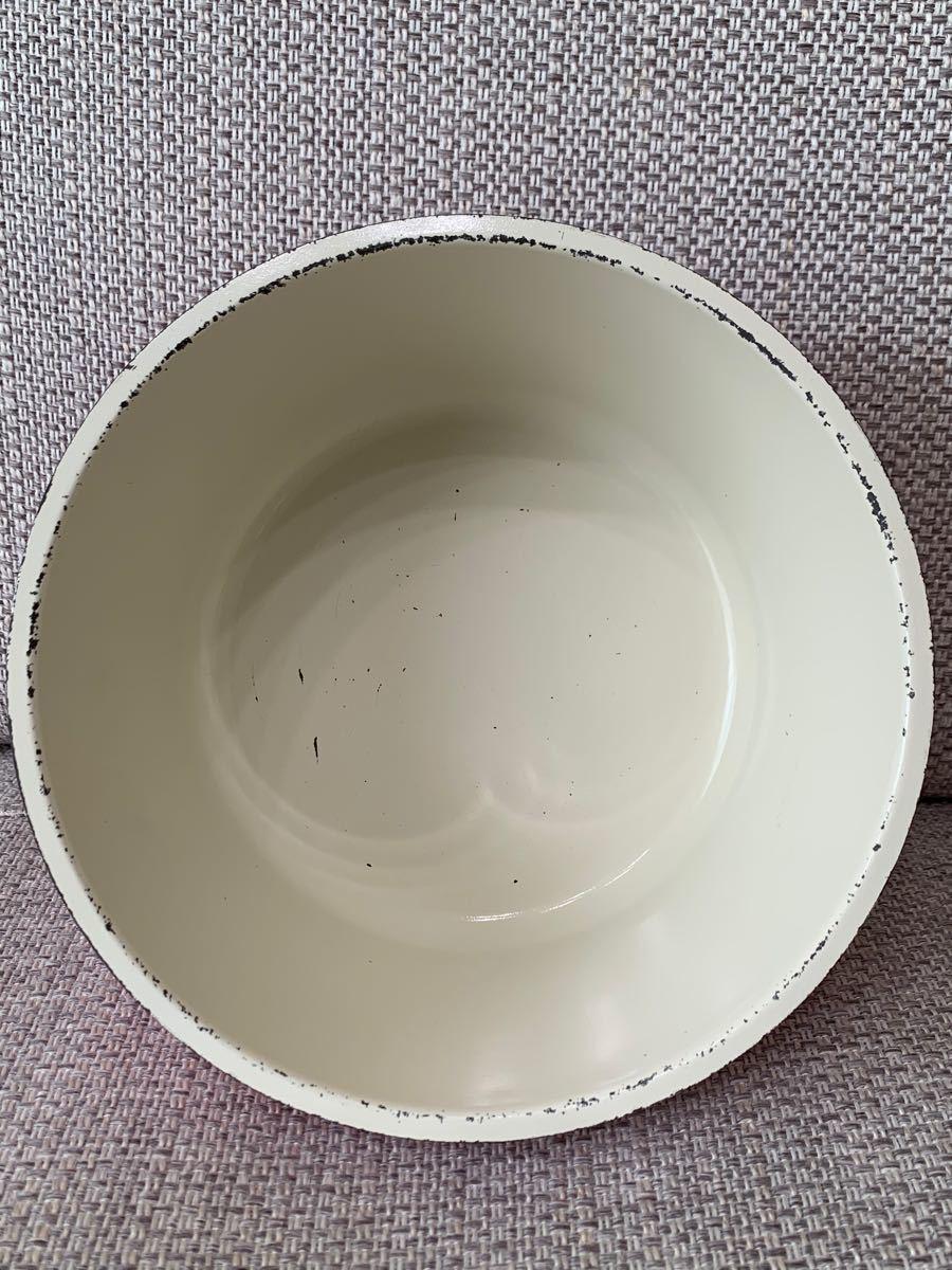 アイリスオーヤマ セラミッククイックパン  鍋18cm IH対応