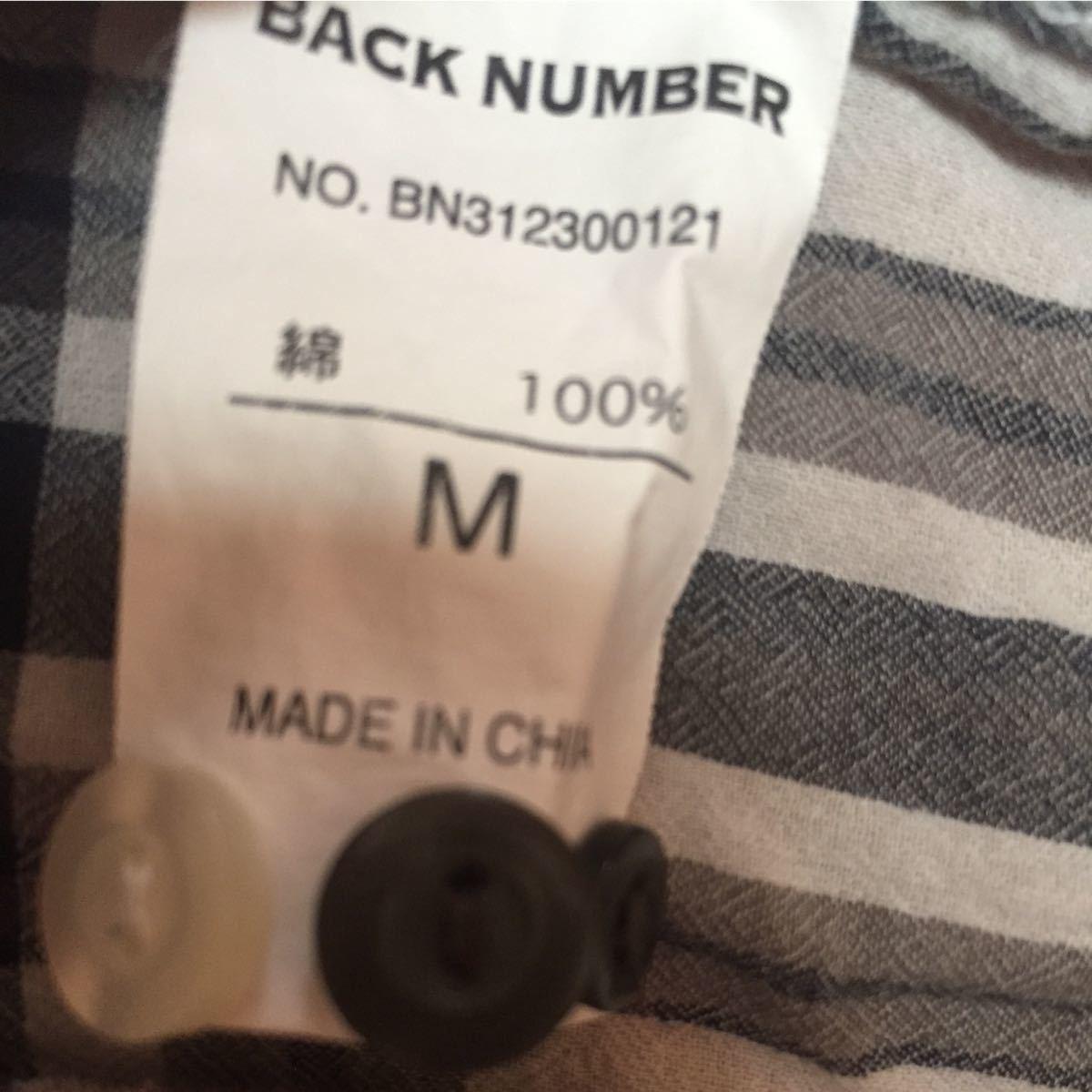 シャツ チェックシャツ