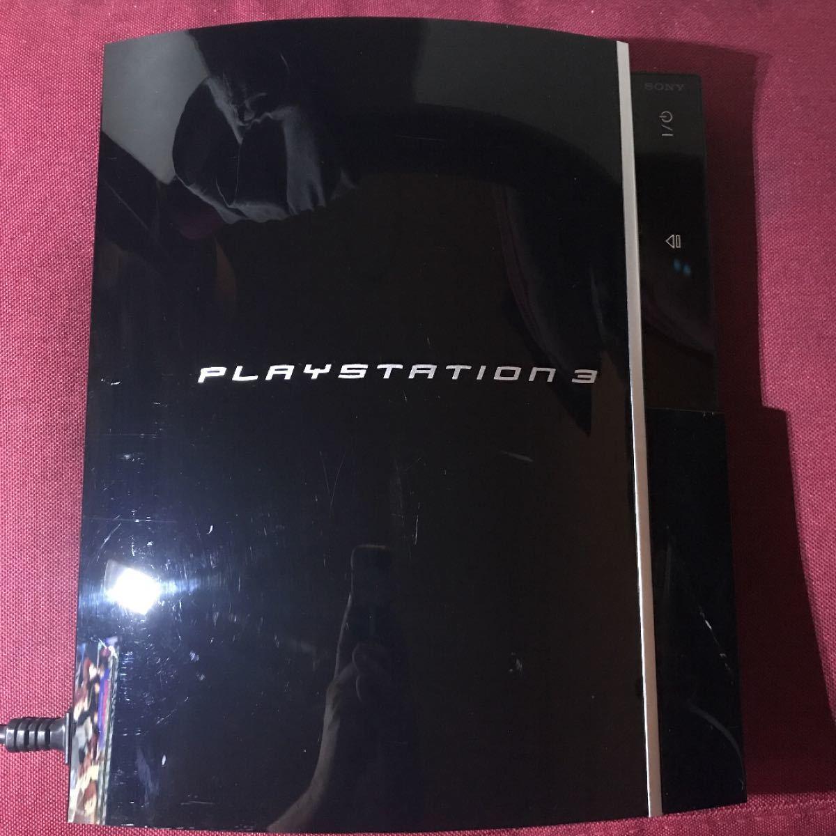 PlayStation3 ジェット・ブラック
