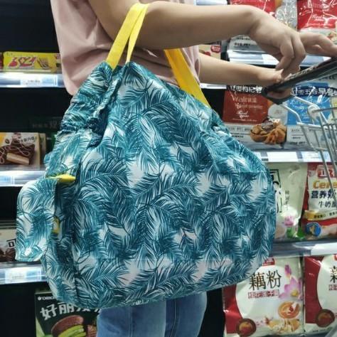 エコバッグ ショッピングバッグ マイバッグ レジ袋 新品未使用品
