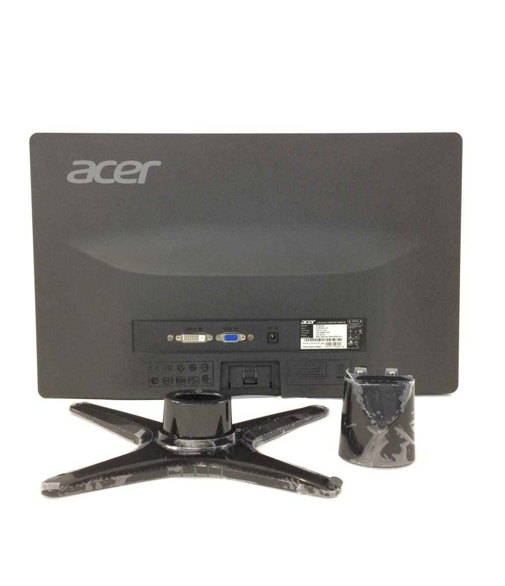 中古 acer 液晶ディスプレイ G196HQL_画像2