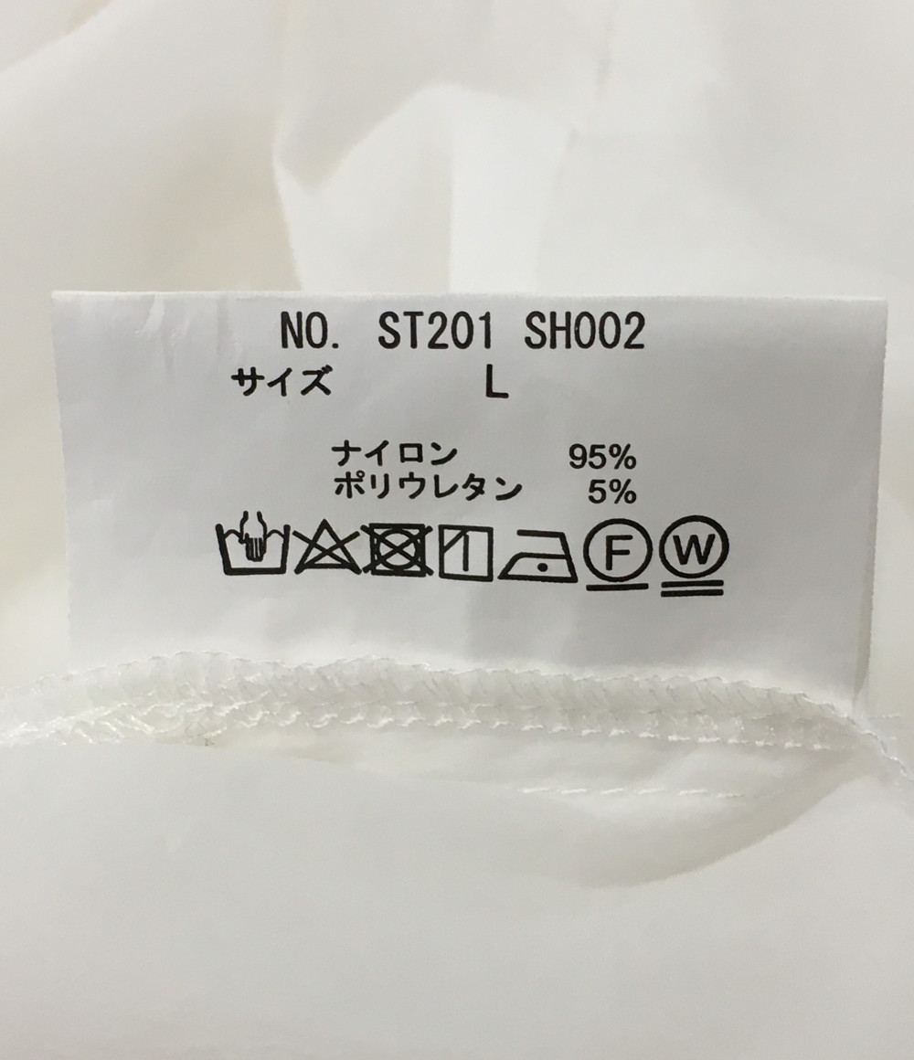 美品 スーパーサンクス プルオーバーシャツ レディース SIZE L (L) SUPERTHANKS_画像4