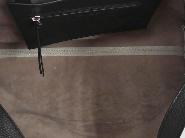 即決★BEAMS HEART★新品 トートバッグ ビームス メンズ 黒 グレー ハンドバッグ 通勤 かばん ショルダー 2way トラベル レディース 手提げ_画像8