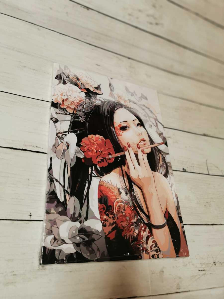 ポスターアートパネル 印象 壁掛け 絵画 壁キャンバス