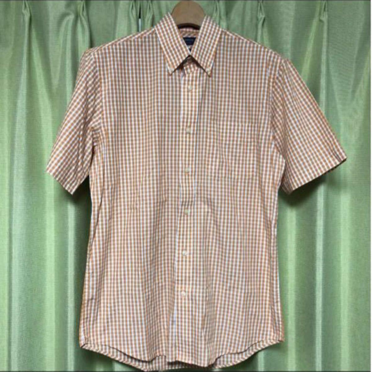 半袖シャツ メンズ チェックシャツ ARROW 1851 USA