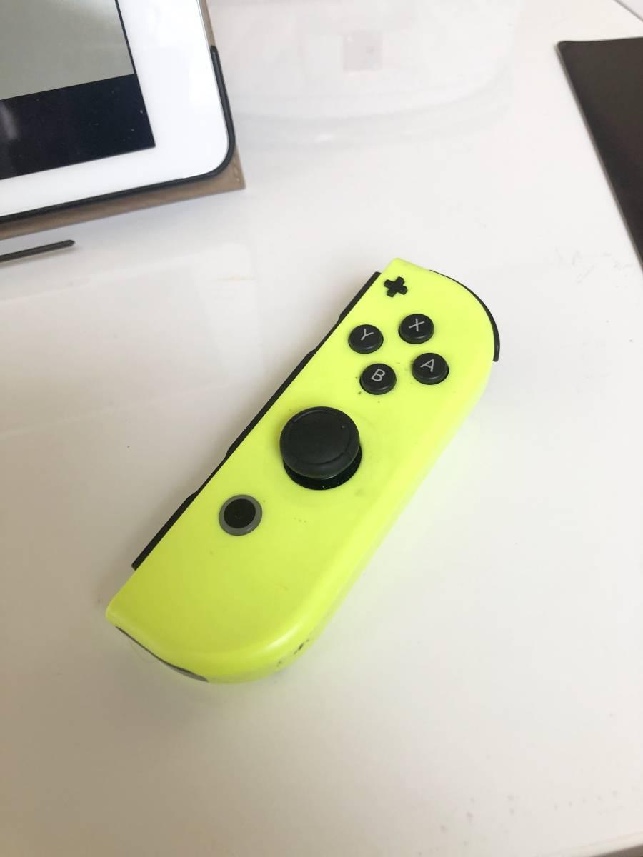 ジョイコン修理 任天堂Switch ジョイコン ZRボタン Joy-Con_画像1