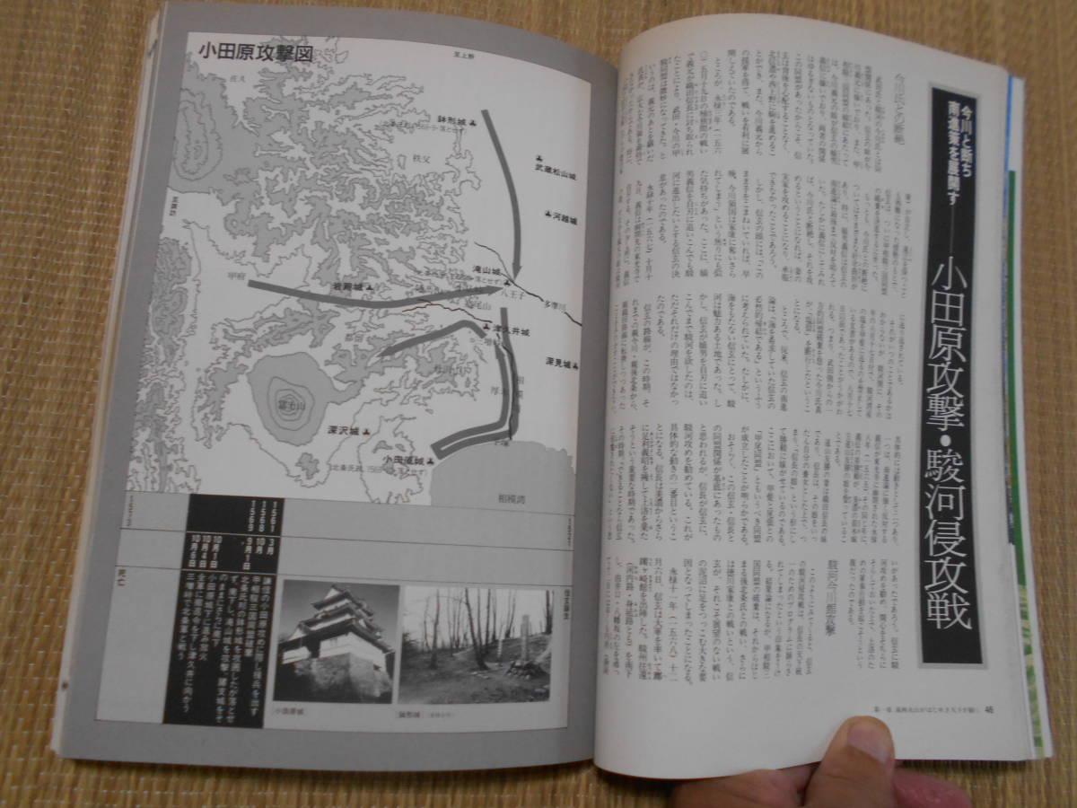 ☆歴史群像シリーズ6 風林火山_画像7