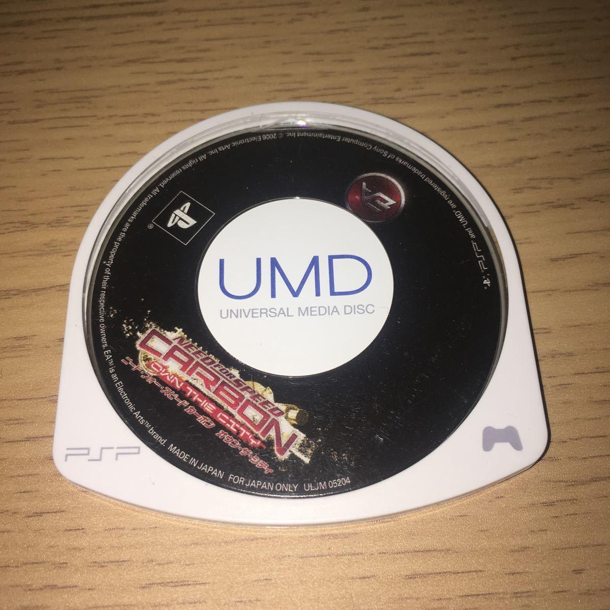 PSPソフト ニードフォースピード ゲームソフト カセット