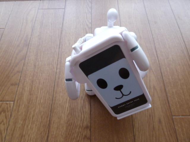 【中古】ペットロボット「スマートペット」_画像1