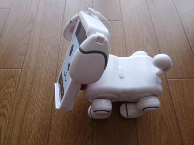 【中古】ペットロボット「スマートペット」_画像2