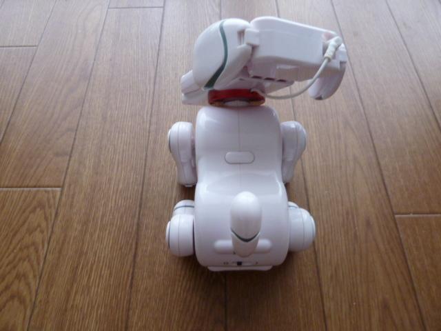 【中古】ペットロボット「スマートペット」_画像3