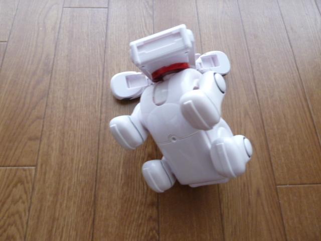 【中古】ペットロボット「スマートペット」_画像4