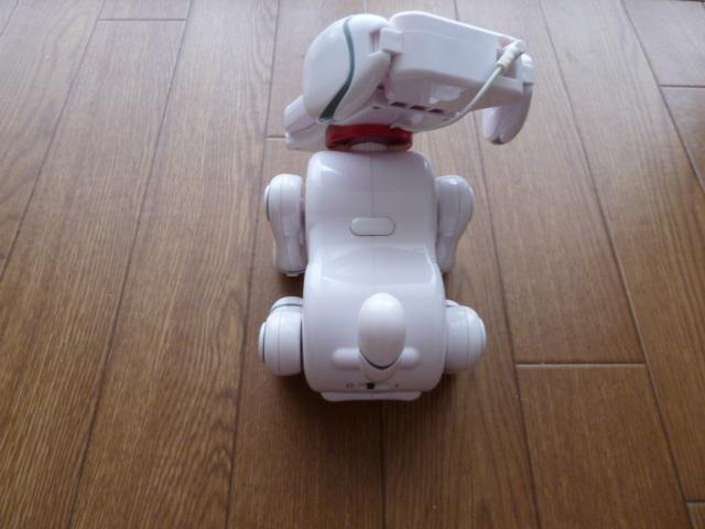【中古】ペットロボット「スマートペット」_画像5