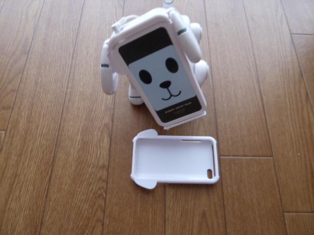 【中古】ペットロボット「スマートペット」_画像6