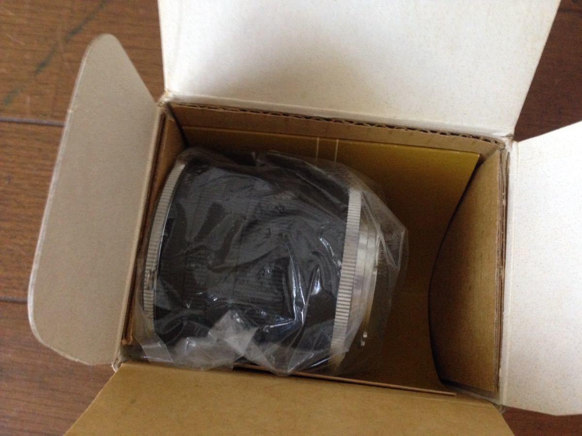 ミノルタ エクステンションチューブ2 for SR Minolta EXTENSION TUBE Ⅱ FOR Minolta SR カメラ 箱あり_画像6