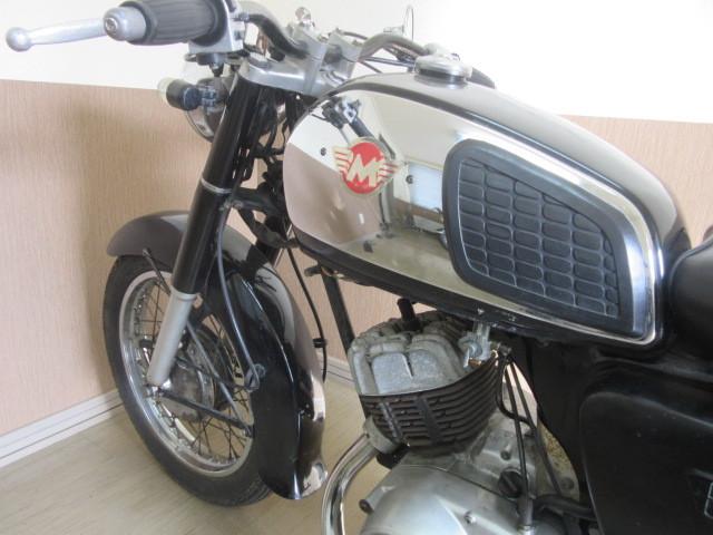 「★希少★旧車★SUZUKI★コレダ 125cc★2ストローク★ツインマフラー」の画像3