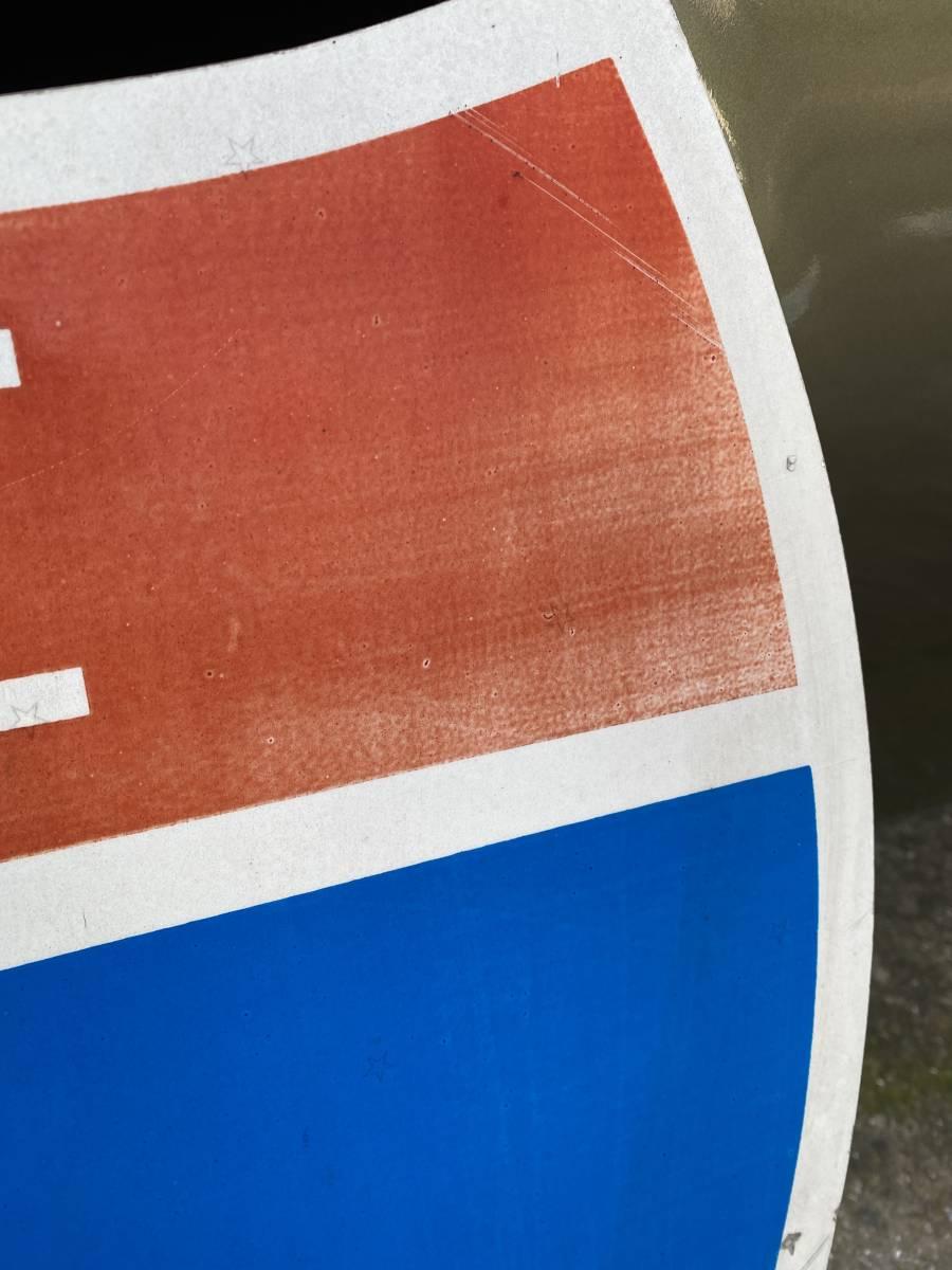 ★本物★アメリカ 道路標識 INTERSTATE 805★HC-6★カリフォルニア ロードサイン ガレージ 世田谷ベース アメリカン 看板 ビンテージ USA_画像5