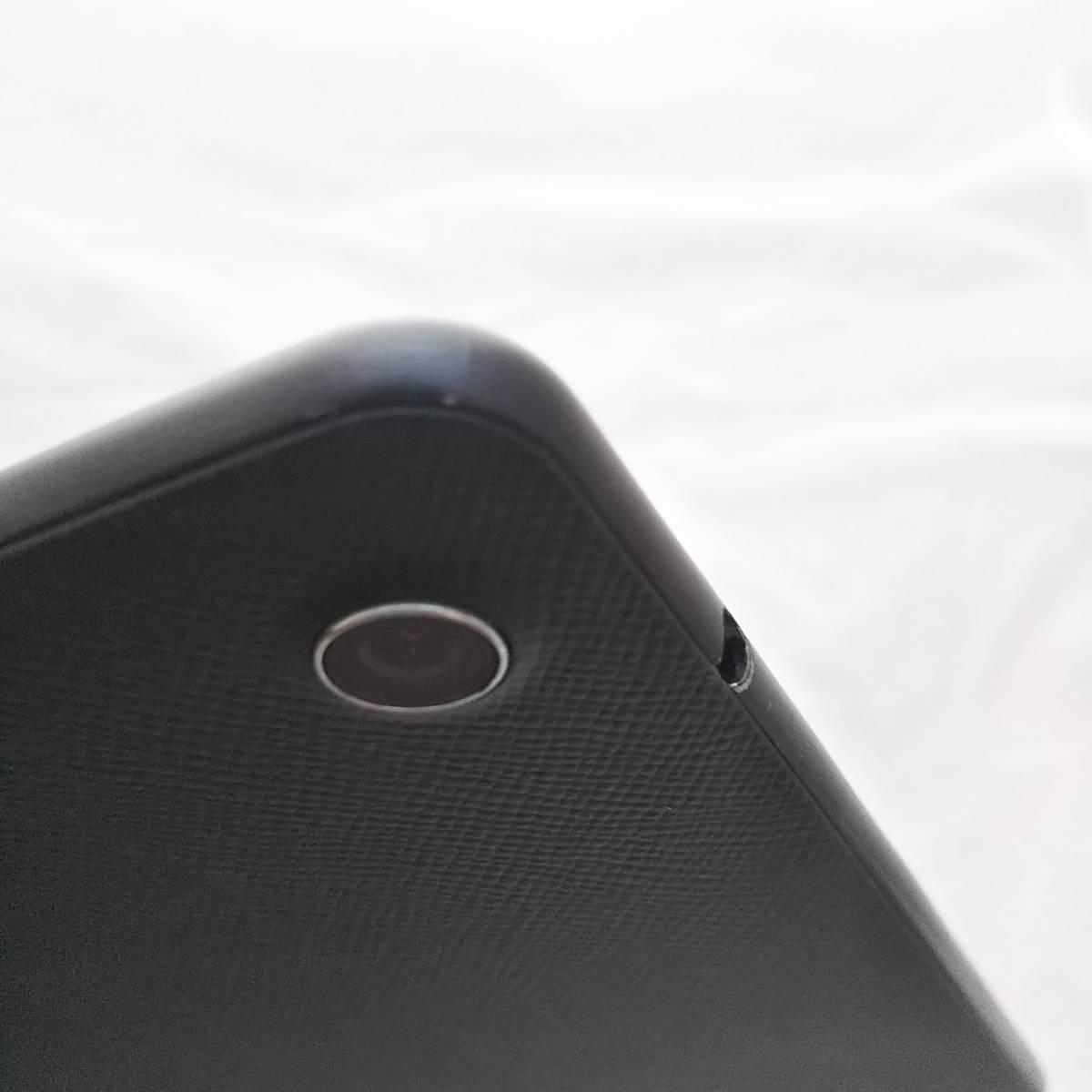 ジャンク ASUS ZenPad 3 8.0 Z581KL P008 SIMフリーモデル タブレット Android 7.0_画像10