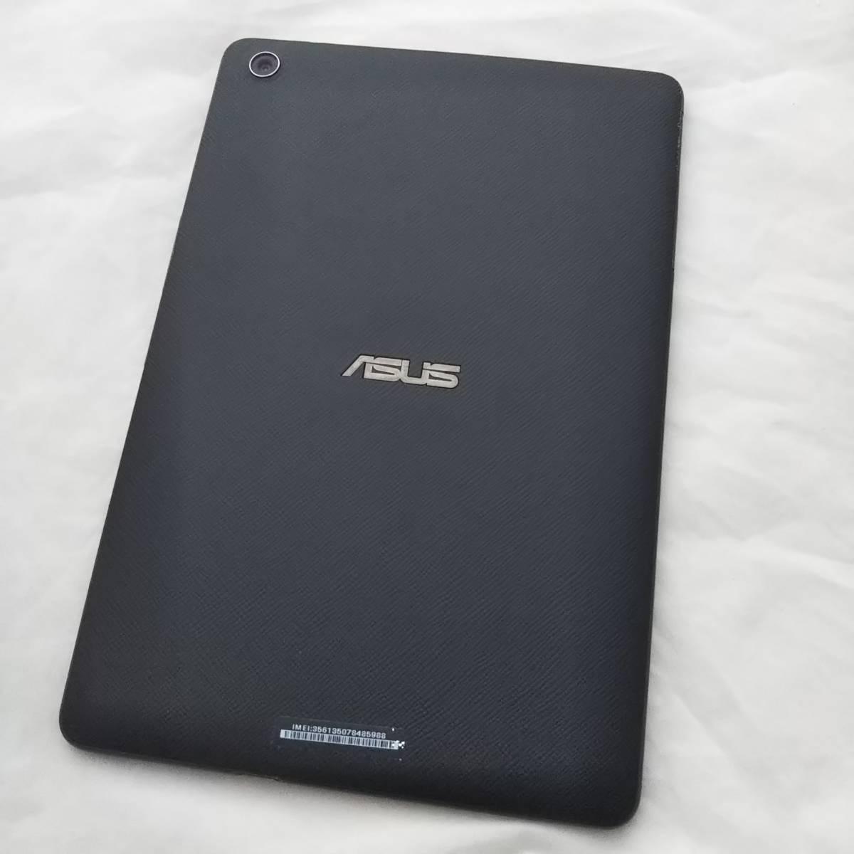 ジャンク ASUS ZenPad 3 8.0 Z581KL P008 SIMフリーモデル タブレット Android 7.0_画像9