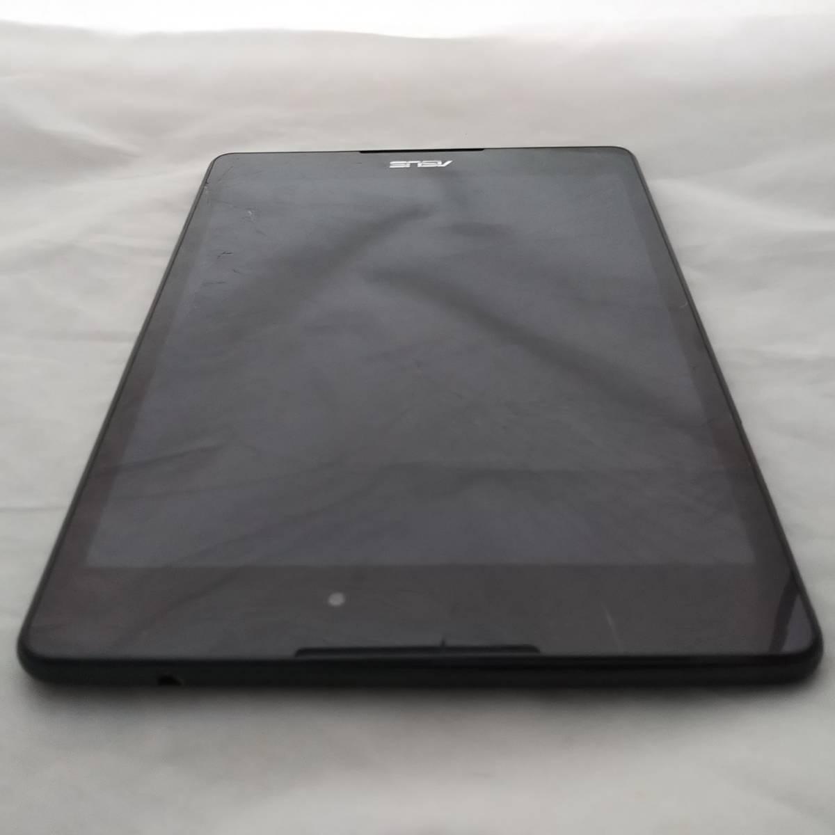 ジャンク ASUS ZenPad 3 8.0 Z581KL P008 SIMフリーモデル タブレット Android 7.0_画像2
