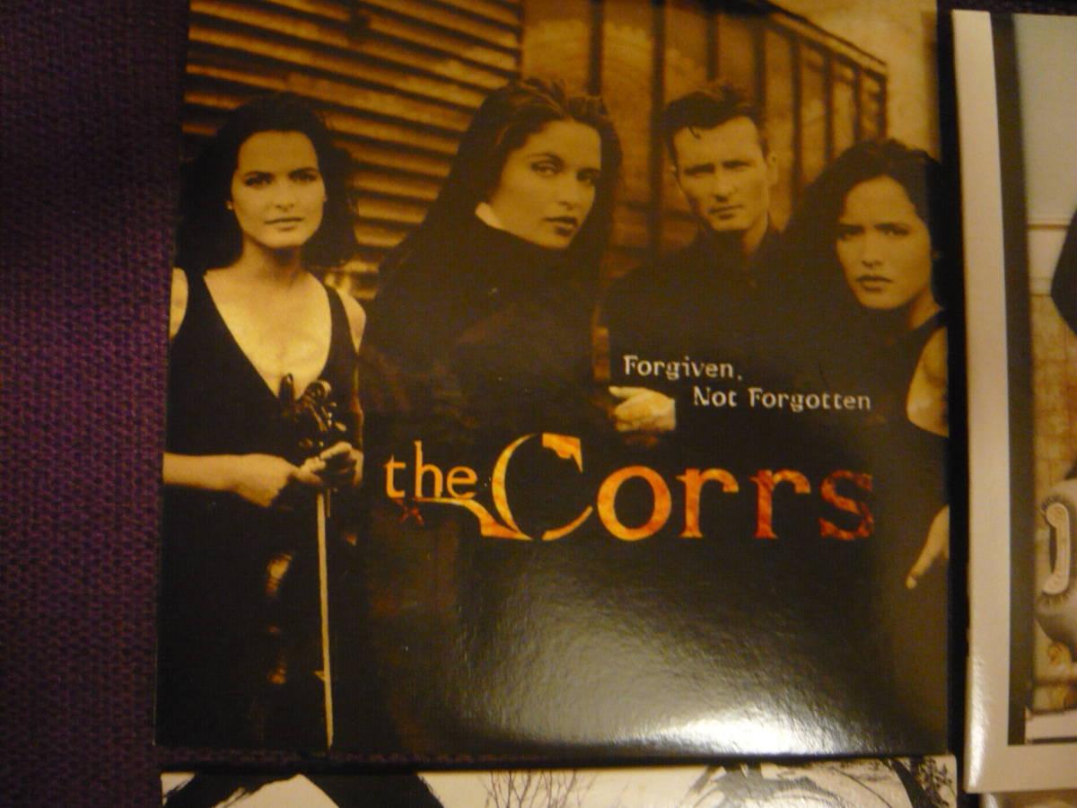 CD ザ コアーズ the corrs  original album series  輸入盤_画像4
