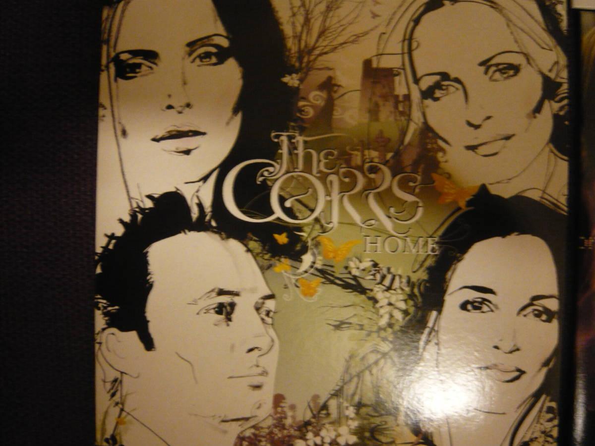 CD ザ コアーズ the corrs  original album series  輸入盤_画像6