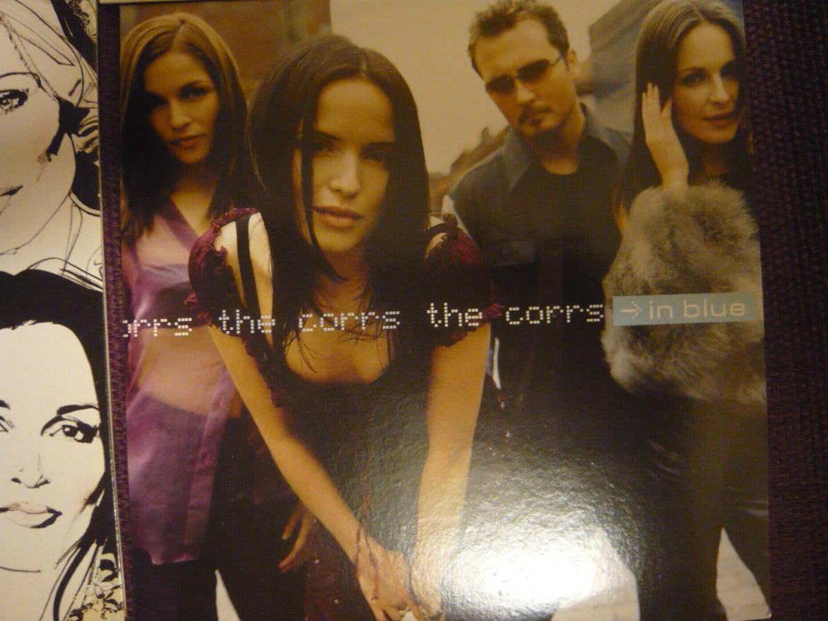 CD ザ コアーズ the corrs  original album series  輸入盤_画像7