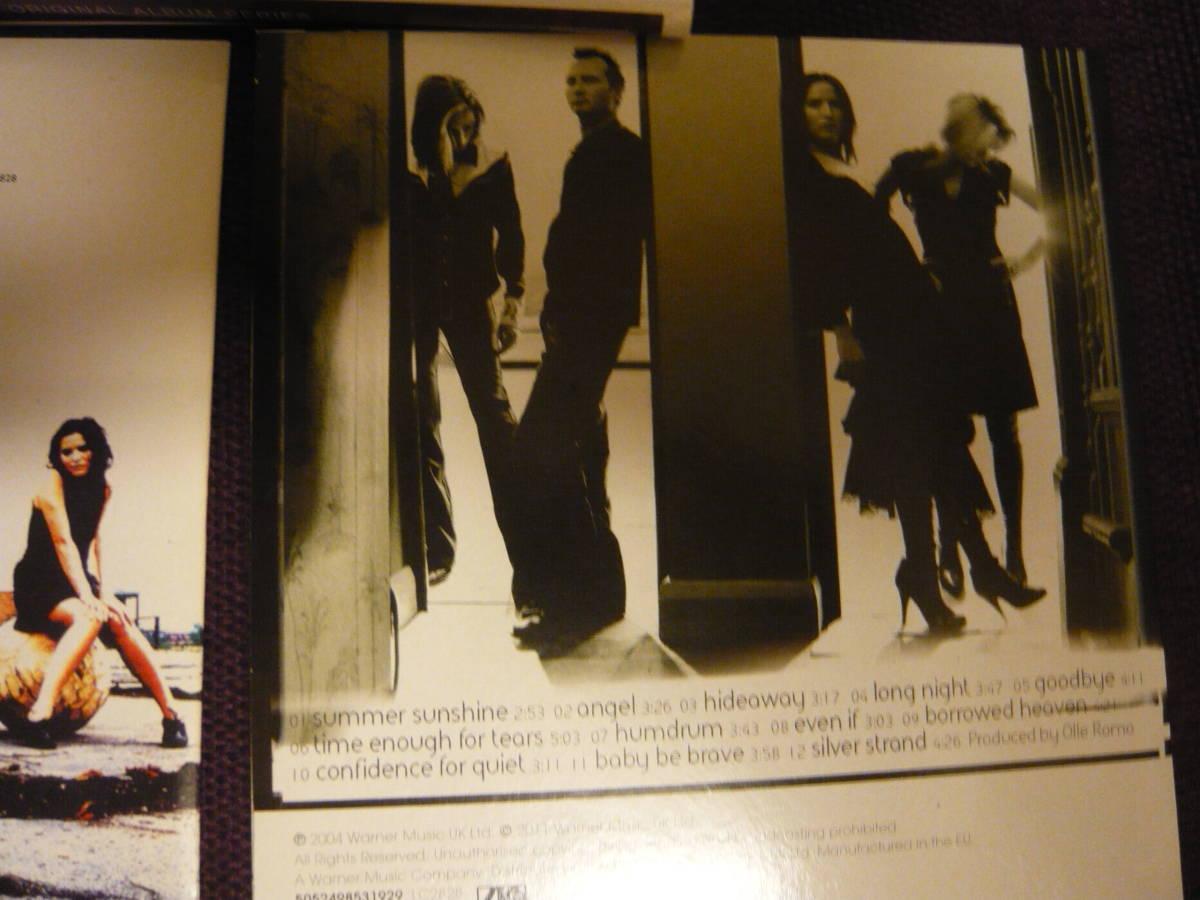CD ザ コアーズ the corrs  original album series  輸入盤_画像9