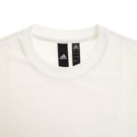 【シャツM】アディダス 半袖Tシャツ