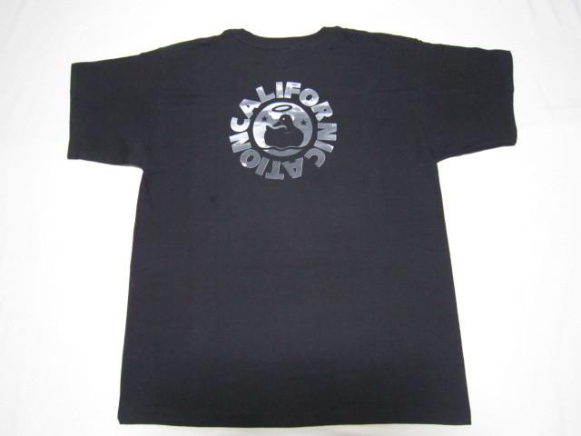 デッドストック レッドホットチリペッパーズ【RED HOT CHILI PEPPERS】 1999年 CALIFORNICATION Tシャツ_画像2