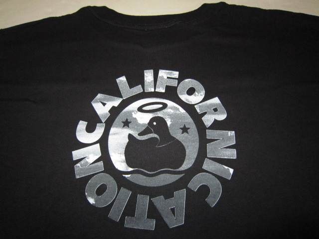 デッドストック レッドホットチリペッパーズ【RED HOT CHILI PEPPERS】 1999年 CALIFORNICATION Tシャツ_画像4