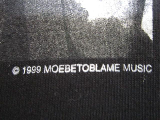 デッドストック レッドホットチリペッパーズ【RED HOT CHILI PEPPERS】 1999年 CALIFORNICATION Tシャツ_画像7