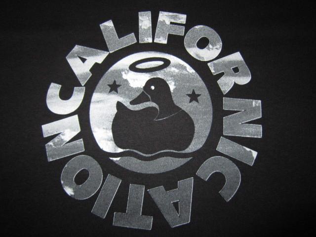 デッドストック レッドホットチリペッパーズ【RED HOT CHILI PEPPERS】 1999年 CALIFORNICATION Tシャツ_画像9