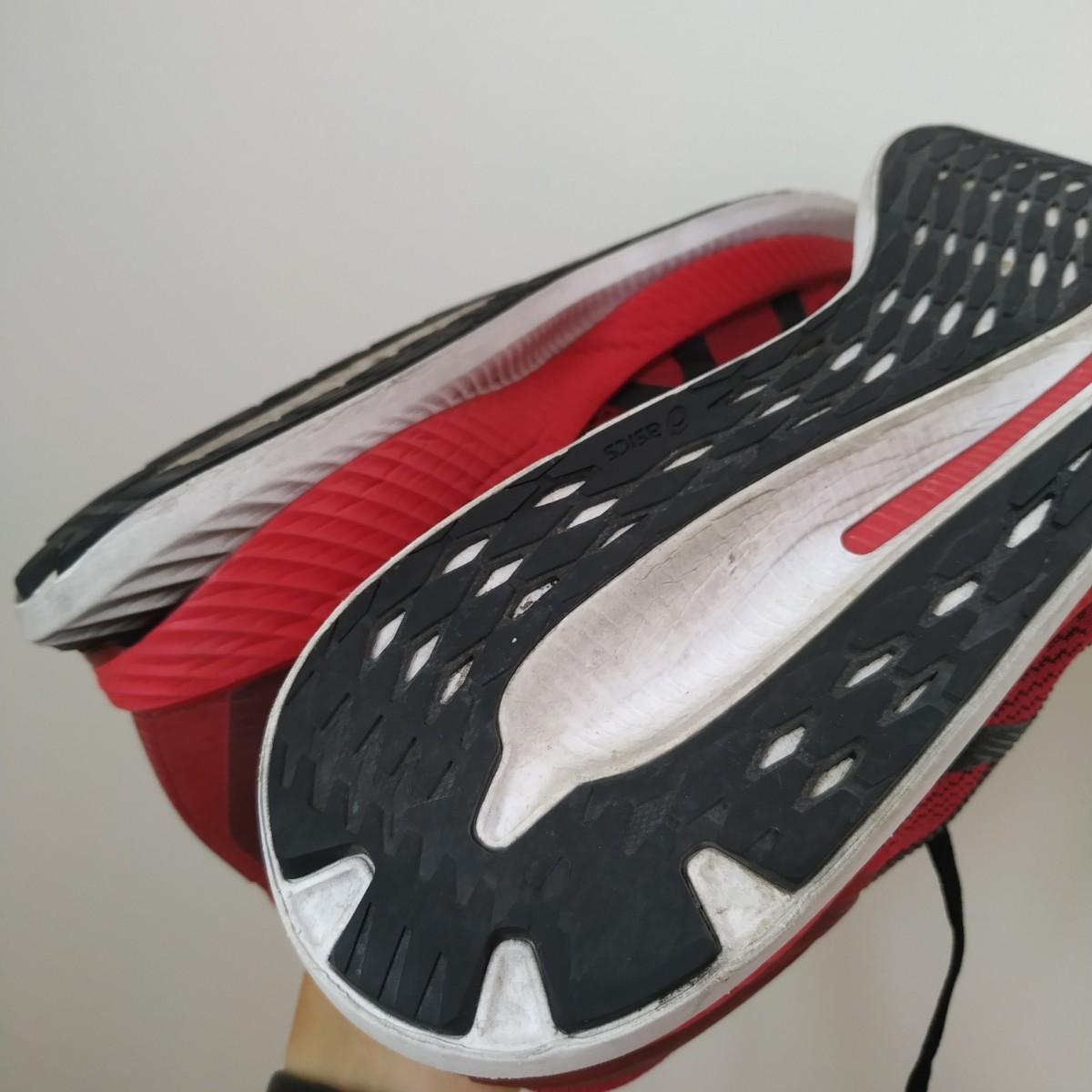 アシックス グライドライド 28.5cm asics Glide Ride