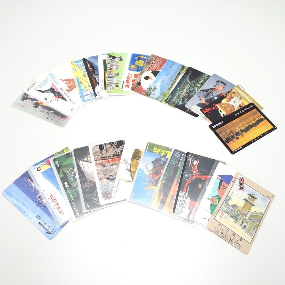 テレホンカード 50度数 100枚セット まとめて ☆未使用 テレカ コレクション /047268_画像3