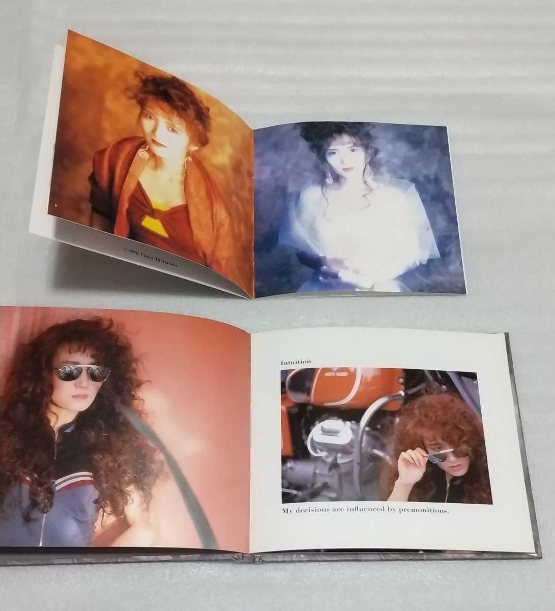 シンガー ソング ライター 浜田麻里 アルバム カラーズ 初回限定盤 スリーブ ケース ブック レット付 廃盤CD COLORS VICL-52 4988002209798_※使用感も無い方かと思います。