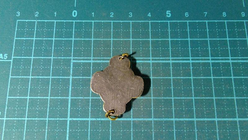 戦前 古今 記章 メダル 置物 小物_画像2