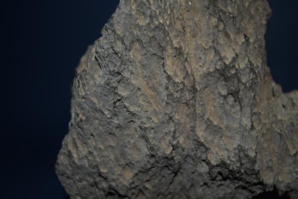 鑑賞石 讃岐石 馨石(けいせき)カンカン石 サヌカイト ID3352_画像6