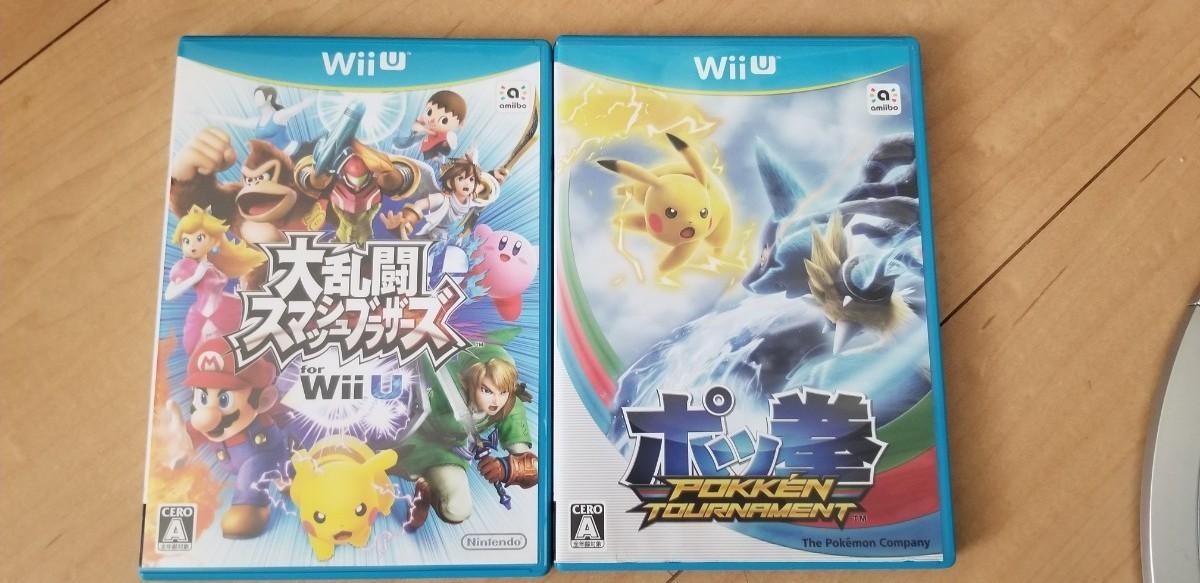 大乱闘スマッシュブラザーズ for WiiU ポッ拳