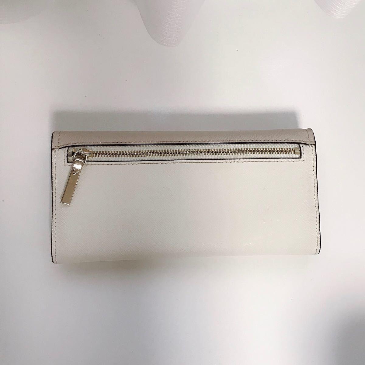 ケイトスペードkate spade 長財布
