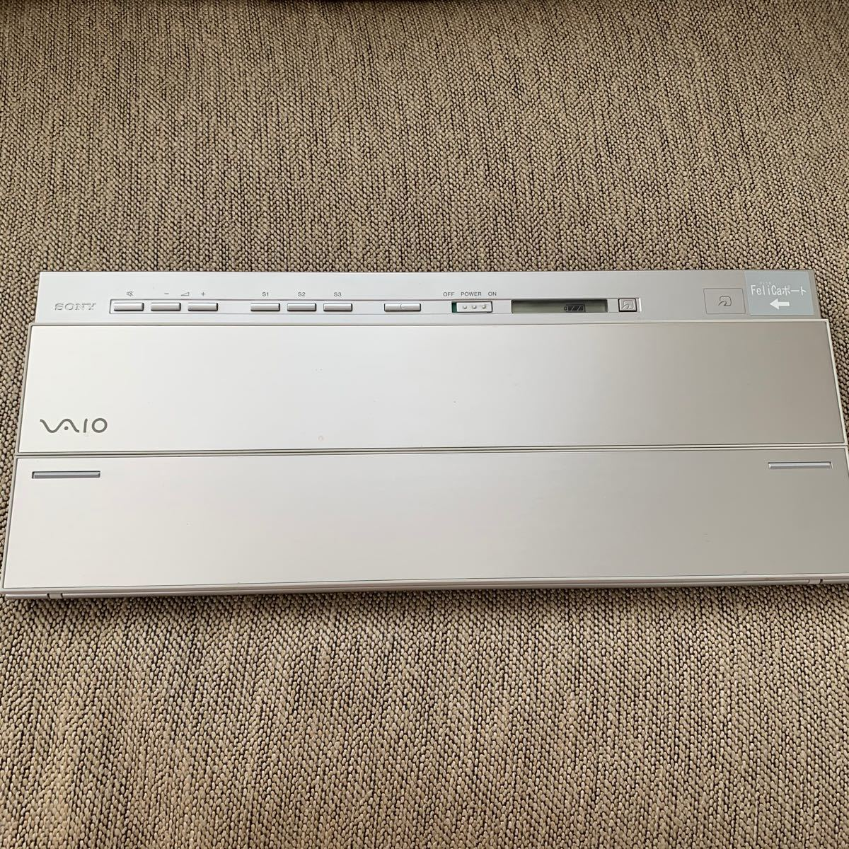 SONY VAIO キーボードのみ VGP-WKB5JP