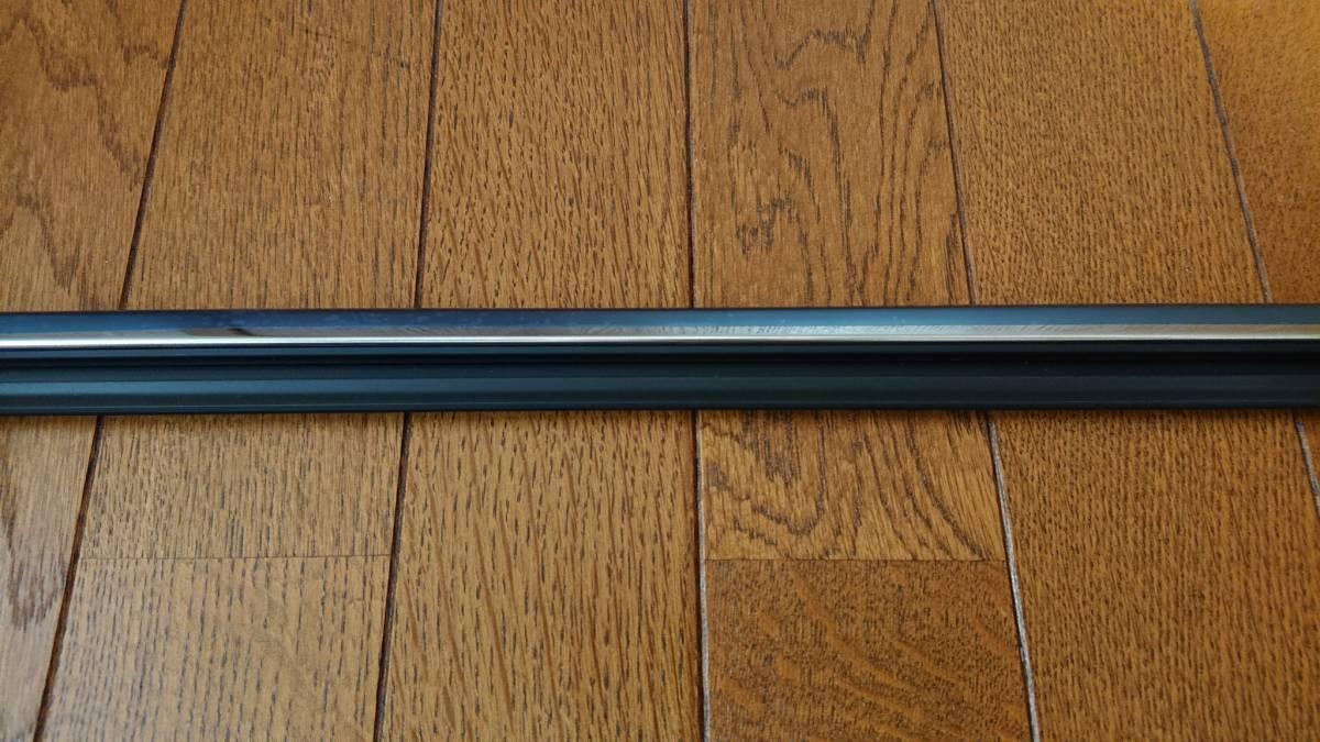 ♪TOYOTA トヨタ カムリ AXVH70 純正右前ドア水切り、ガラスモール 売り切り♪_画像3
