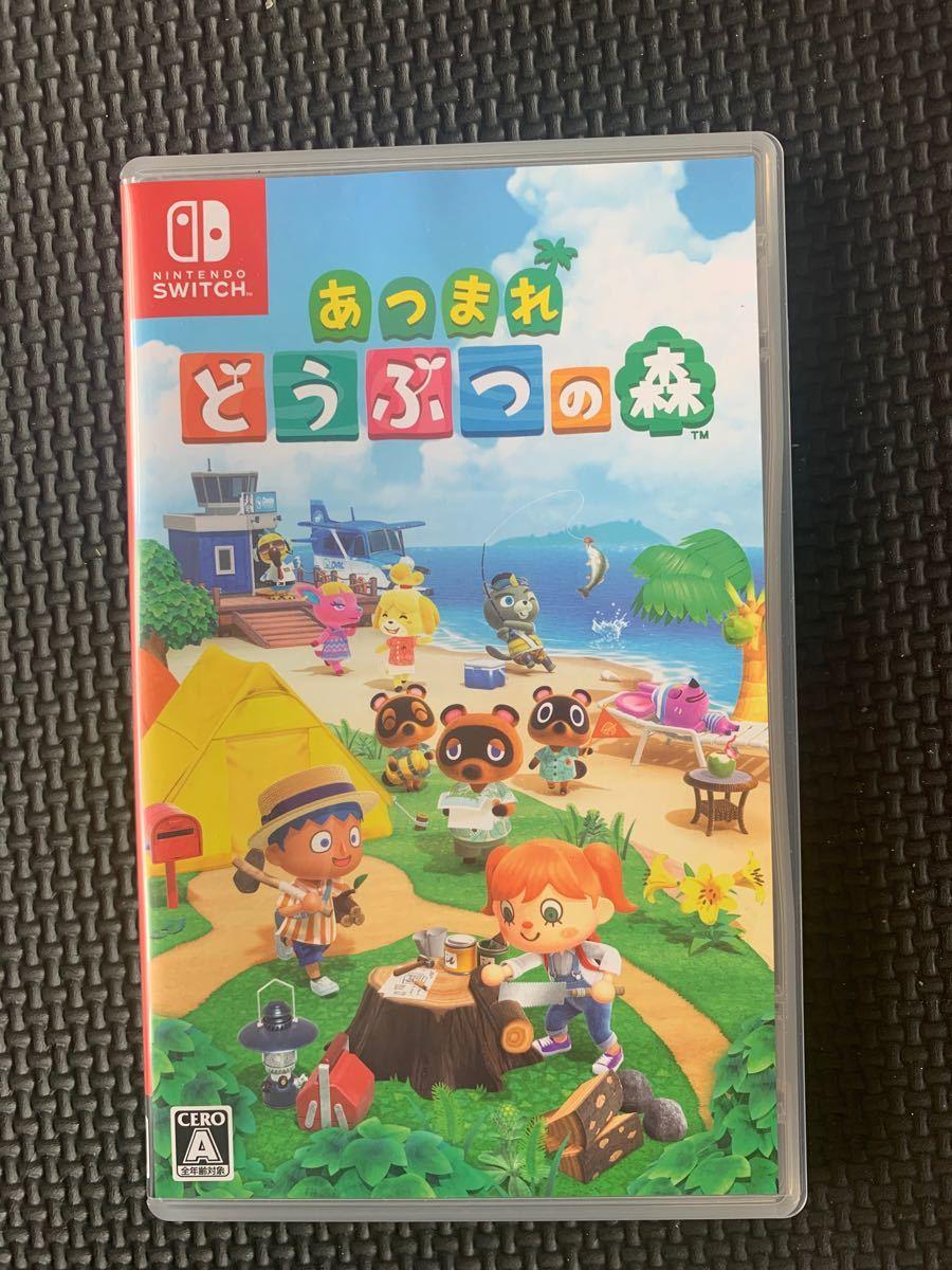 Nintendo Switch どうぶつの森