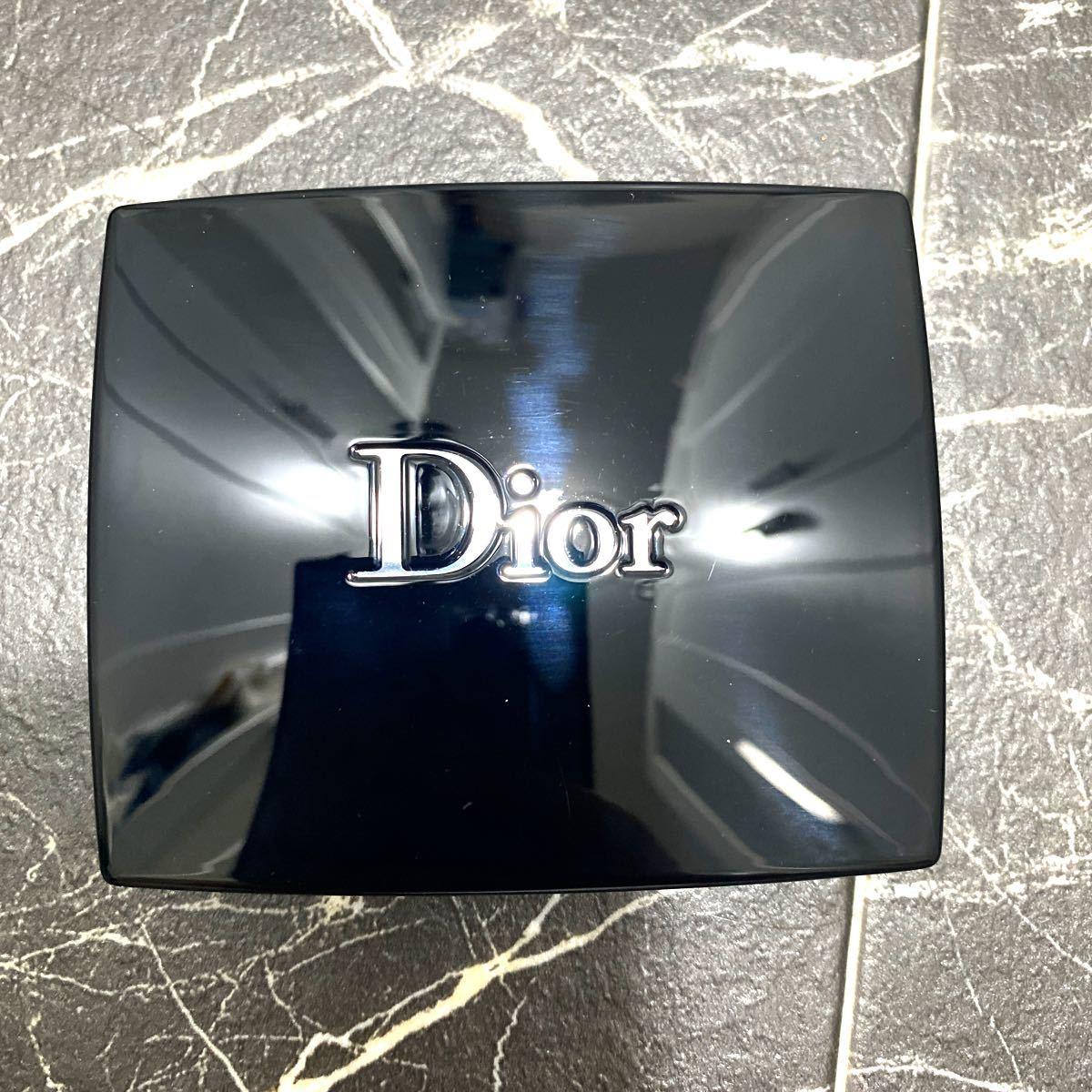 限定品 Dior サンククルール アイシャドウ ハッピー2020 #017