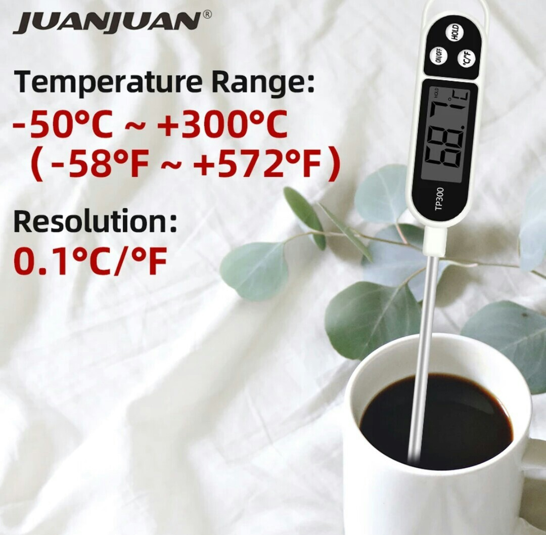 料理温度計