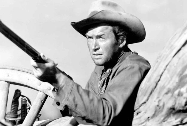 ウィンチェスター銃 '73 Winchester '73 1950年制作 DVD 西部劇映画 アンソニー・マン監督 ジェームズ・ステュアート出演James Stewart_画像5