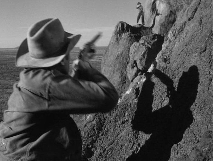 ウィンチェスター銃 '73 Winchester '73 1950年制作 DVD 西部劇映画 アンソニー・マン監督 ジェームズ・ステュアート出演James Stewart_画像3