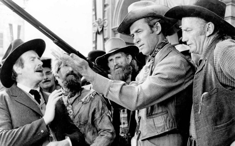 ウィンチェスター銃 '73 Winchester '73 1950年制作 DVD 西部劇映画 アンソニー・マン監督 ジェームズ・ステュアート出演James Stewart_画像7