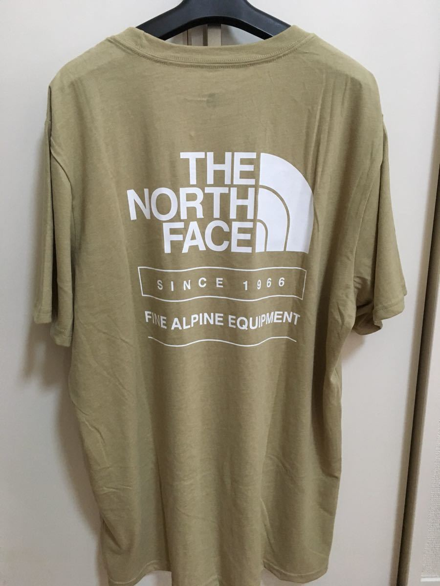 THE NORTH FACE throwback  アメリカ限定 ハーフドーム